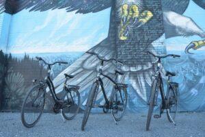 Waypoint Tallinna jalgrattad